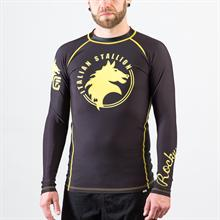 Fusion Fight GearFusion FG Rocky - Italian Stallion Rash Guard